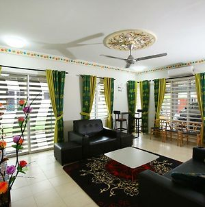 Homestay Honey Sungai Petani photos Exterior