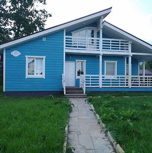 Holiday Home Zagorodnaya photos Exterior