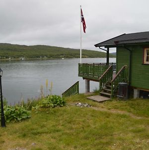 Wooden Cottage By The Fjord photos Exterior