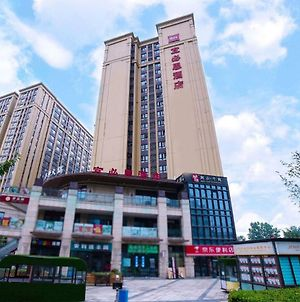 Ibis Chengdu West Jingcui Road photos Exterior