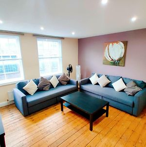 Brick Lane 1 Bedroom Apartment Near To Liverpool St photos Exterior