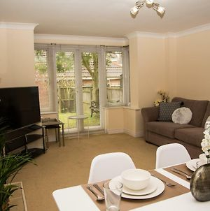 3 Bedroom House Syster Properties Serviced Accommodation Leicester Astley House photos Exterior