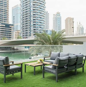 Boutique Living - Dubai Marina Wharf photos Exterior