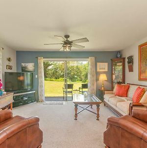 Magnificent, Luxuriously Appointed Ocean Bluff Condo photos Exterior
