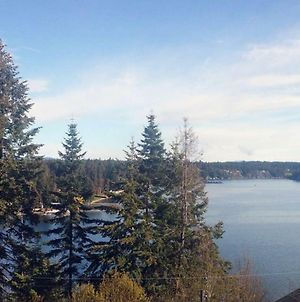 Beautiful Hayden Lake Views Sleeps 6 photos Exterior