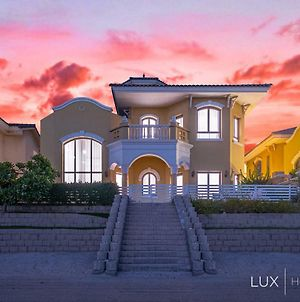 Lux - The Ocean Pearl Villa photos Exterior