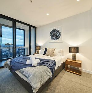 Mega Style Apartments Melbourne photos Exterior