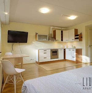 Fully Equipped Studio Rental Near Historic Centre photos Exterior
