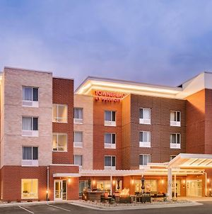 Towneplace Suites By Marriott Dubuque Downtown photos Exterior
