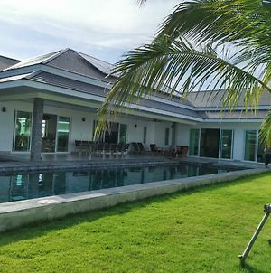 The Clouds House With Pool photos Exterior