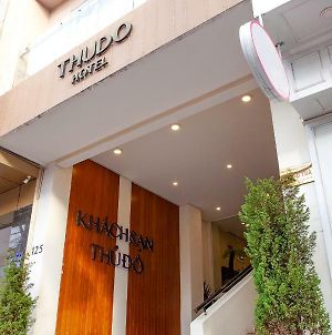 Thu Do Hotel photos Exterior