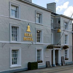 Best Western Bell In Driffield photos Exterior