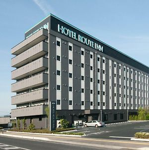 Hotel Route-Inn Yamagata South - In Front Of University Hospital - photos Exterior