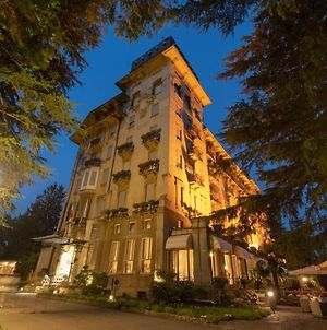 Palace Grand Hotel Varese photos Exterior