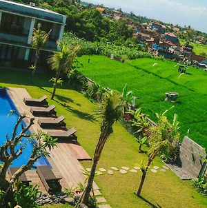 Puri Canggu Rooms Ll photos Exterior