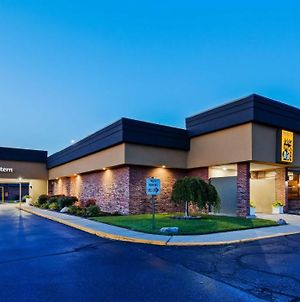 Best Western Woodhaven Inn photos Exterior