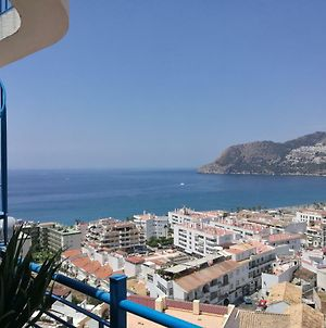 La Vista Azul - Penthouse With Stunning Views Of La Herradura photos Exterior