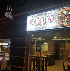 Pashai Hostel And Pizza Bar photos Exterior