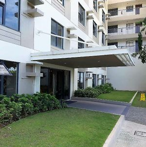 A Homey Getaway Soltana Nature Residences Mactan photos Exterior