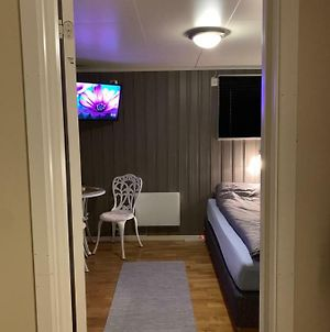 Cozy & Private Room In The Middle Of Lofoten photos Exterior