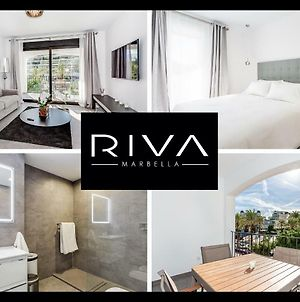 By Riva - Beautiful 1 Bedroom Chic Apartment In Banus Gardens photos Exterior