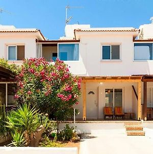 Beautiful Maisonette At Very Quiet Area Between Protaras And Konnos! photos Exterior