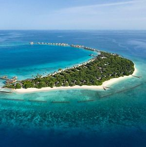 Jw Marriott Maldives Resort & Spa photos Exterior