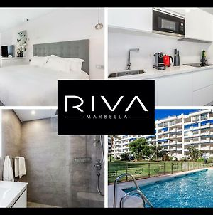 By Riva - Cozy, Contemporary Studio In Puerto Banus Gardens photos Exterior
