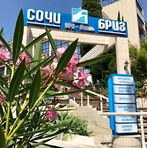 Sochi-Breeze Spa Hotel photos Exterior