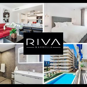 By Riva - Gorgeous 2 Bedroom Apartment In Centre Of Puerto Banus photos Exterior