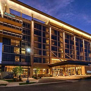 Hilton Franklin Cool Springs photos Exterior