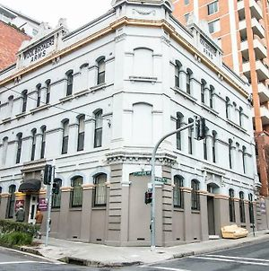 Woolbrokers Hotel Darling Harbour photos Exterior