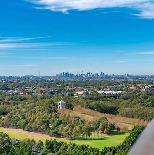 Sydney Olympic Park Amazing Sky View 2Br Apt photos Exterior