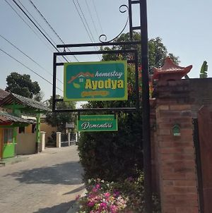 Ayodya Guest House photos Exterior