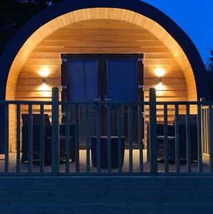Daviot Luxury Pods photos Exterior