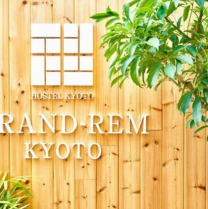 Grand-Rem Kyoto photos Exterior