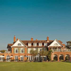 Chewton Glen Hotel photos Exterior