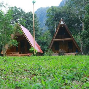 Lembah Homestay photos Exterior