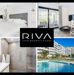 By Riva - Exclusive, Contemporary Studio In Puerto Banus Gardens photos Exterior