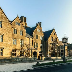 The Lygon Arms Hotel photos Exterior