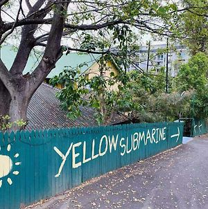 Yellow Submarine Backpackers photos Exterior