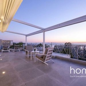 Breathtaking Homm Penthouse With Magical Sea Views photos Exterior