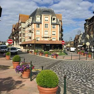 Coeur Deauville Grand 3 Pieces Avec Parking photos Exterior