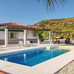 Awesome Home In Torrox Costa W/ Outdoor Swimming Pool, Wifi And Outdoor Swimming Pool photos Exterior