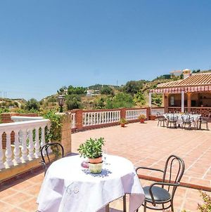 Amazing Home In Torrox W/ Outdoor Swimming Pool, Wifi And 4 Bedrooms photos Exterior