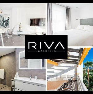 By Riva - Elegant, Contemporary 2Bed Apartment Dama De Noche Puerto Banus photos Exterior