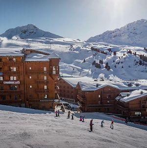 Les Balcons Village A Belle Plagne photos Exterior