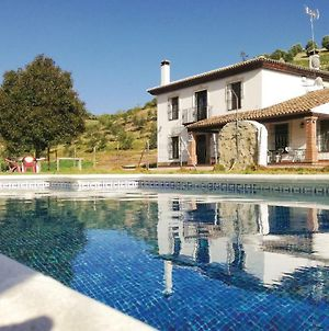 Nice Home In Setenil De Las Bodegas W/ Wifi, Outdoor Swimming Pool And 6 Bedrooms photos Exterior