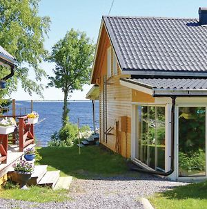 Amazing Apartment In Holmsund W/ Sauna, Outdoor Swimming Pool And 2 Bedrooms photos Exterior