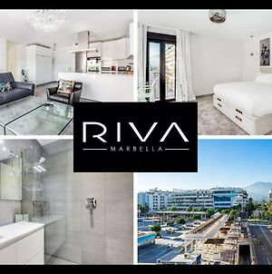 By Riva - Contemporary 1 Bedroom Luxury Apt Inside Puerto Banus photos Exterior